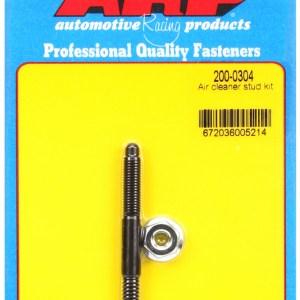 ARP Intake System