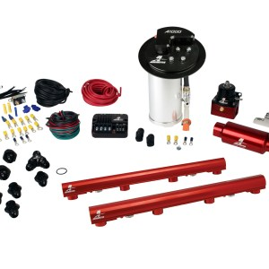 AFS-Fuel Pump Complete Kit