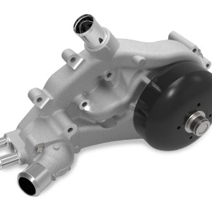 Holley Action Plus Water Pumps