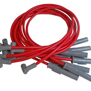 MSD Helicore Wires