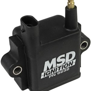 MSD Coils - Other