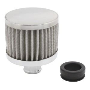 Mr Gasket Engine Crankcase Breather Cap