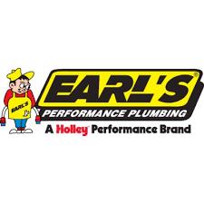 Earl's Perf DOT-Street Legal Brake Lines