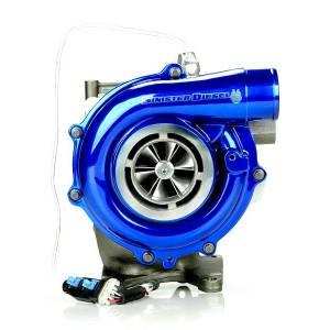 Sinister Diesel - Turbo