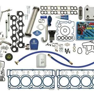 Sinister Diesel Ford Top End Engine Kit 05 Update