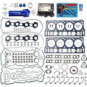 Sinister Diesel Ford Top End Engine Kit