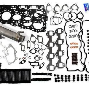 Sinister Diesel Duramax Top End Engine Kit