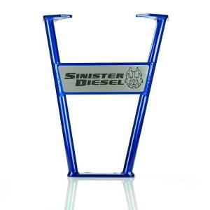 Sinister Diesel - Transmission Support