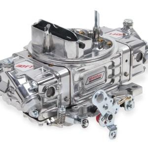 Quick Fuel Tech SSR Series Carburetors