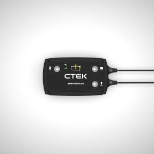 CTEK Power Management