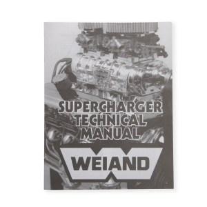 Weiand Manual