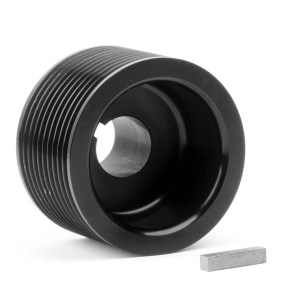 Weiand Supercharger Pulley
