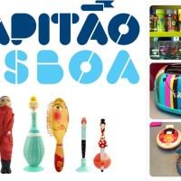 CAPITÃO LISBOA