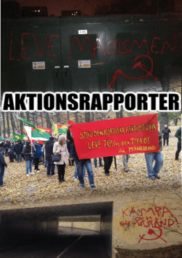 aktionsrapporter