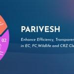 Parivartan through Parivesh (A New Transformation in India's Environmental Clearance System)