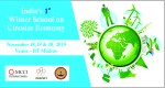 Winter School on Circular Economy