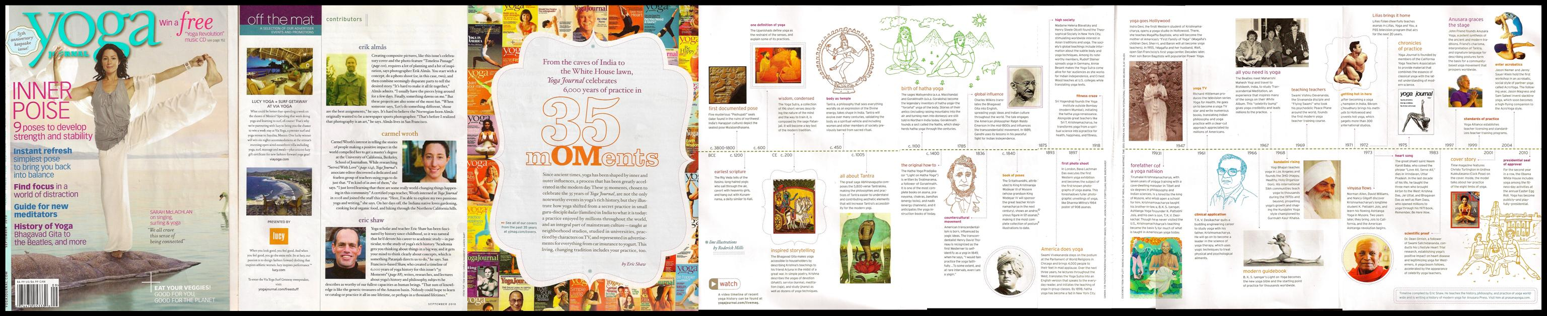 history of yoga essay Yoga originated thousands of years ago learn the history of yoga from its origins to modern day plus, overview of yoga elements and benefits.