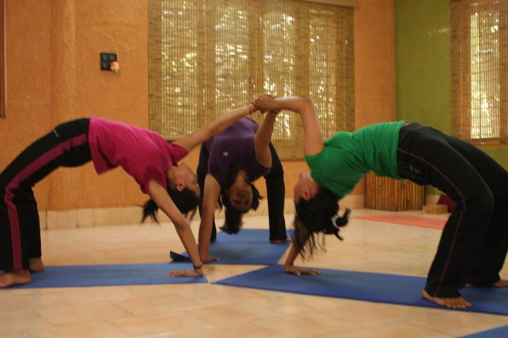 250-hour hatha vinyasa yoga teacher training course, Atmayaan Studio, Bangalore, Karnataka, India