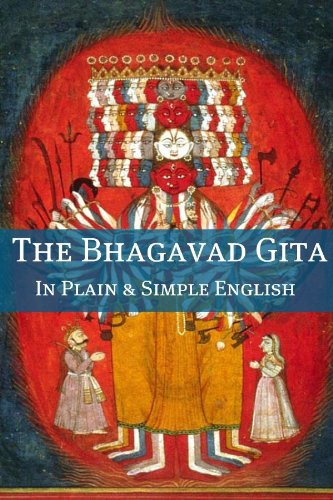 The Bhagavad Gita:  A Holiday Celebration, at Adeline Yoga, Berkeley, California