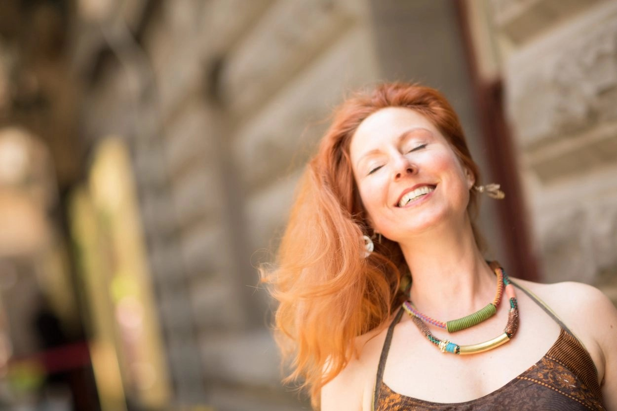 Read more about the article Elemental Woman: How to Follow Your Passion Without Burning Out
