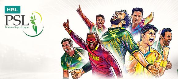 Pakistan Super League (2017) Predictions
