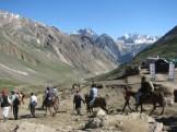 Leaving Poshpatri