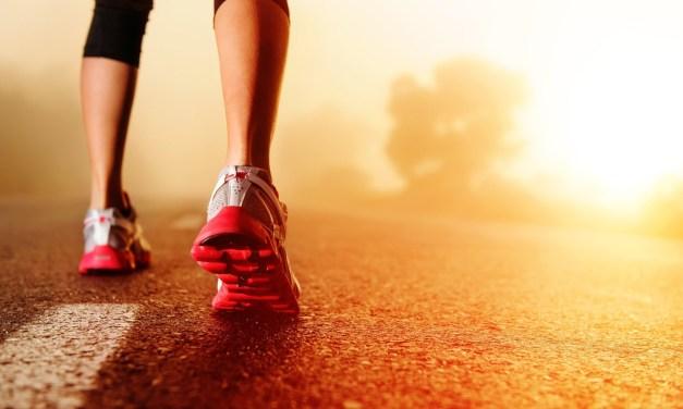 Agónie a extáze: Pražský půlmaraton očima nadšené běžkyně