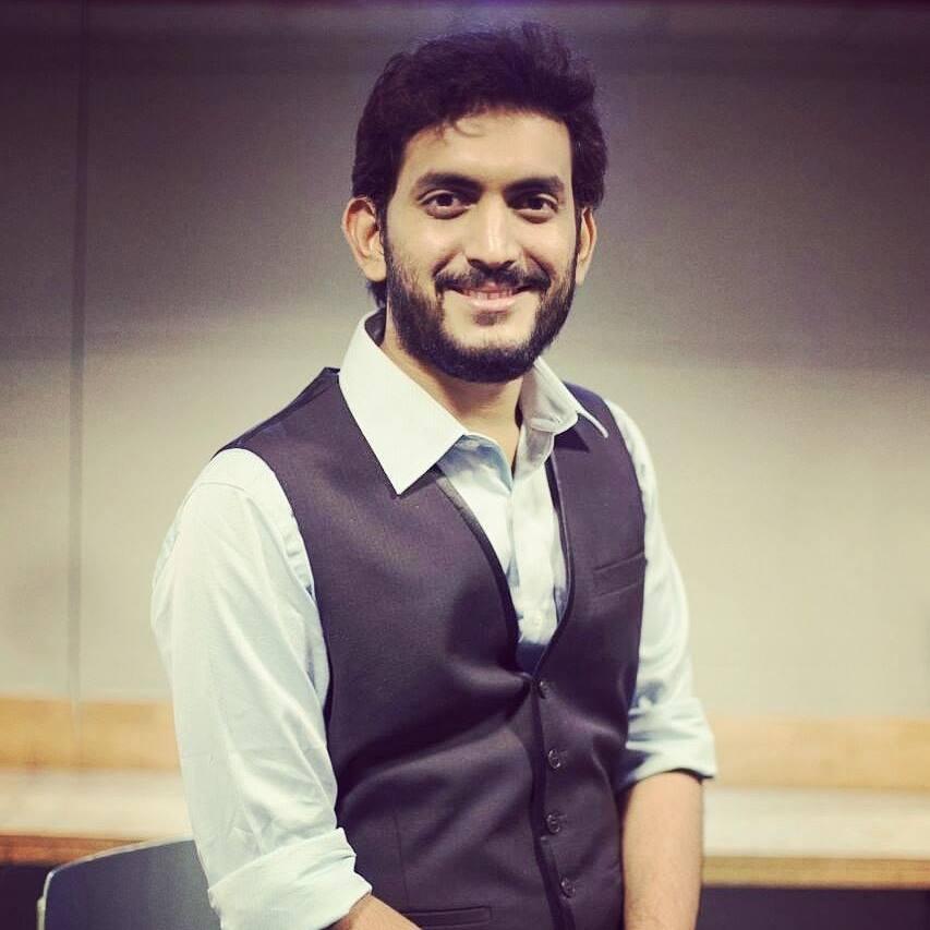 Prasobh Ramachandran