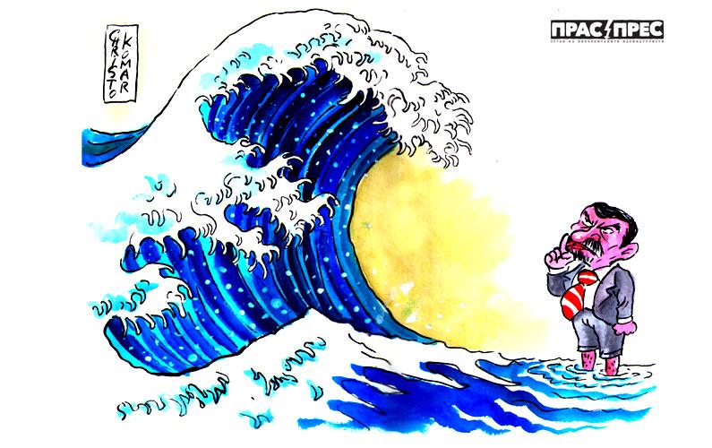 Карикатура на деня – 04-07-2019