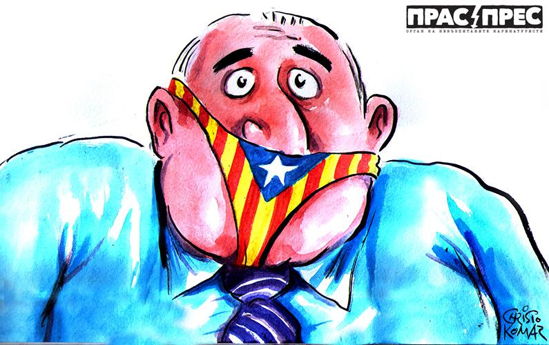 Карикатура на деня – 28-02-2020