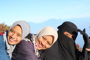 Jalak Lawu Backpacker opentrip lawu