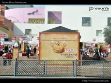 Biriyani Kebab Festival - Venue: City Center Salt Lake
