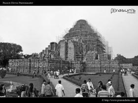 Konarak Temple