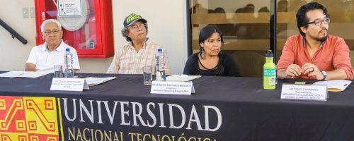 """Foro """"Derechos Ecológicos ante el Cambio Climático:  Análisis y Propuestas desde la Ciudad"""""""