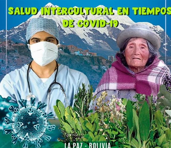 Bolivia: Cartilla de salud intercultural en tiempos de Covid-19