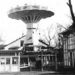 Aeroplankarussell, Prater 28 (heute 99)