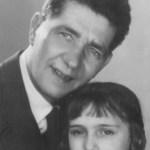 Liselotte Lang und Karl Schaaf