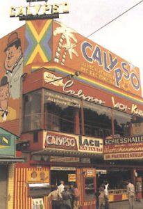Calypso, Prater 45