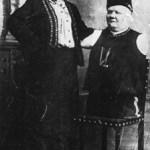 Anna Kobelkoff und Nikolao Kobelkoff