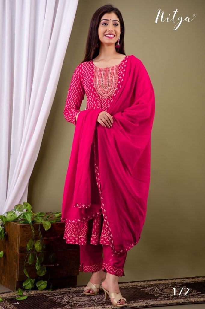 lt nitya party wear suits collection pratham exports