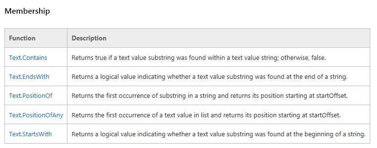 Find level of Directories / Find String in Power BI