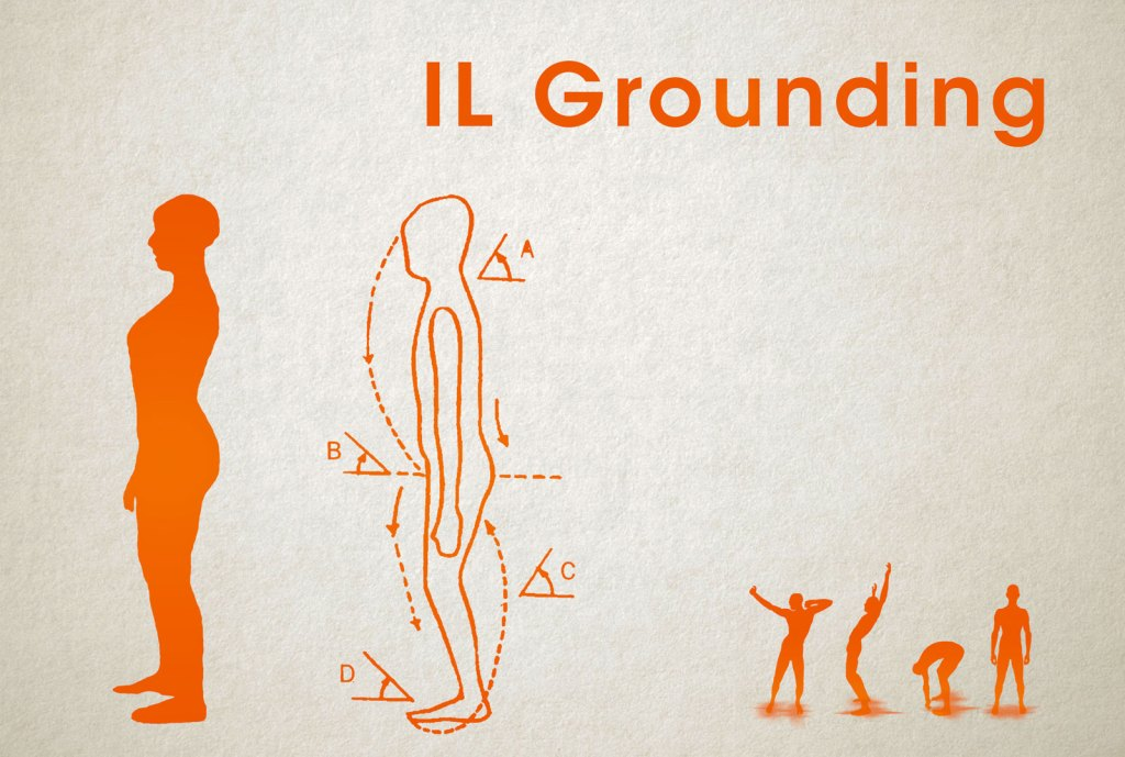 Il grounding - Pratica Bioenergetica