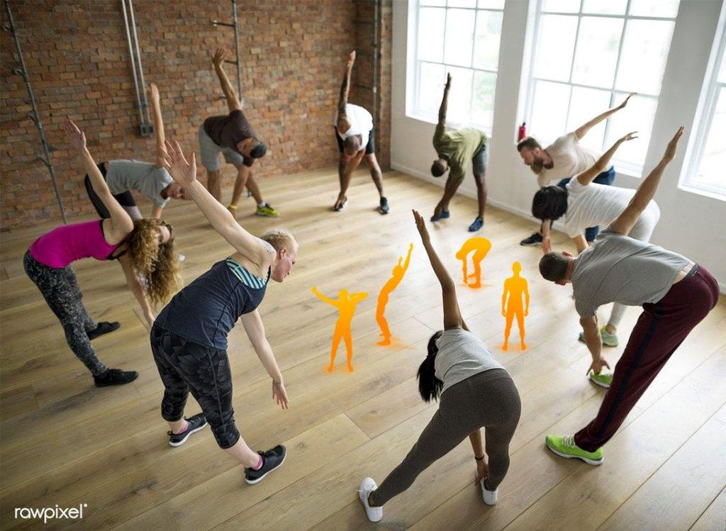 Bioenergetica e Yoga per l'attore
