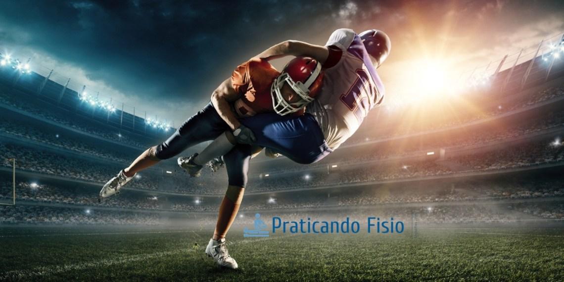 Retorno ao esporte de um jogador com Concussão  50df91b6d298a