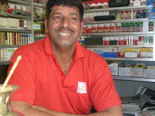 Mr Hari Singh