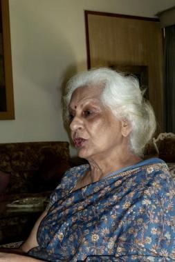 Shanno Khurana