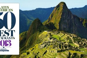 Quentinhas: 50 melhores restaurantes da América Latina 2013
