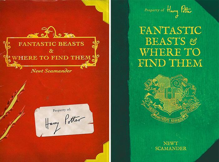 "Bolo ""Animais Fantásticos e Onde Habitam"" (Fantastic Beasts and Where to Find Them)"