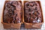 Bolo Quádruplo de Chocolate da Nigella por PratoFundo.com