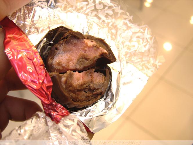 Cacau Show: Trufa de Chocolate por R$1 real?